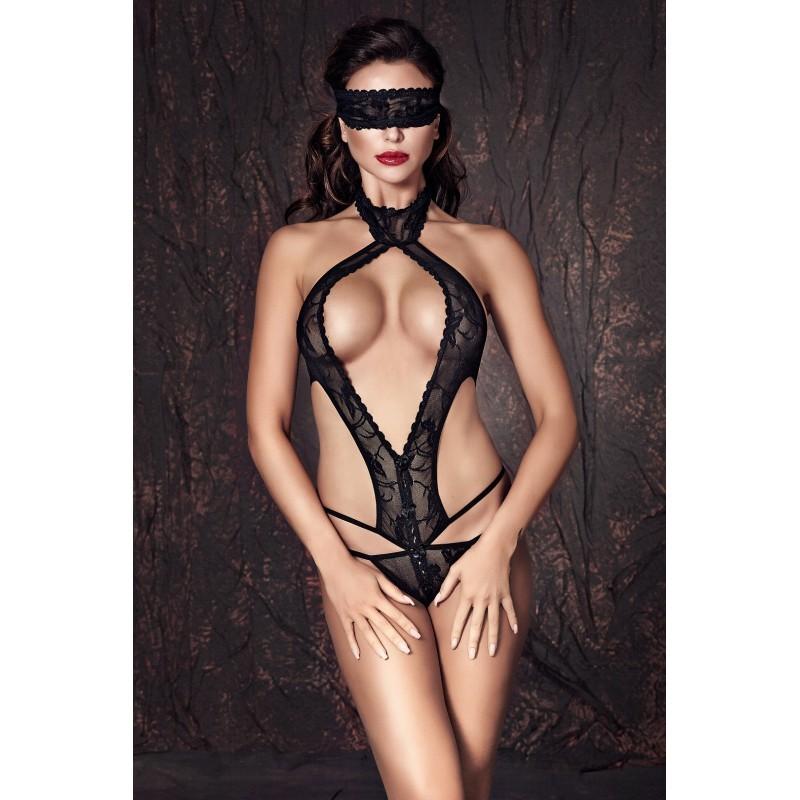Body Alexandra - les nuances du désir