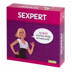 SEXPERT FR - VOLUME 1