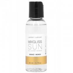Mixgliss Sun - Monoi Silicone 50ML