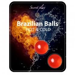 Brazilian balls frio calor 3629