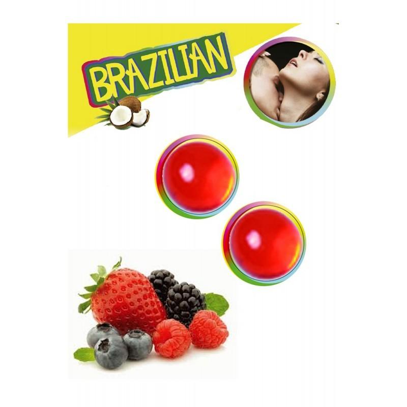Brazilian balls berries 3385-5