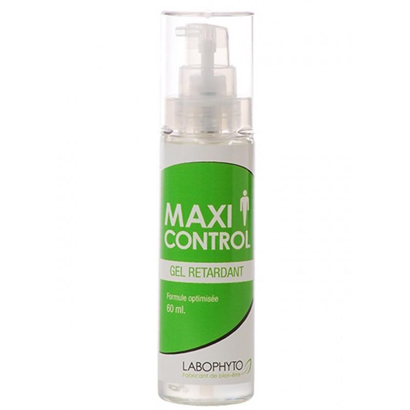 Maxicontrol gel retardant 60ml