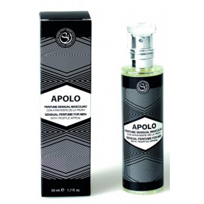 Pheromone perfume for man 50ml 3173 - les nuances du désir