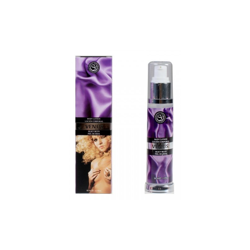 Silk skin lotion Venus 50ml 3188