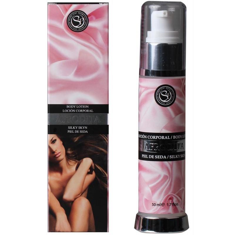 Silk skin lotion afrodita 50ml 3191