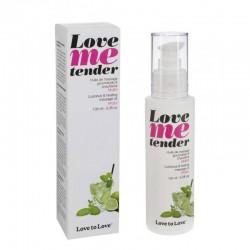 Love Me Tender Mojito 100ML - les nuances du désir