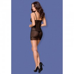 Frivolla chemise black
