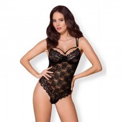 860-TED-1 Body - Noir