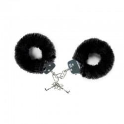 Attach me - Menottes noir