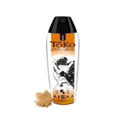 Toko Aroma Délice d'érable - Lubrifiant 165ml