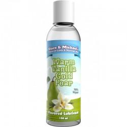 Lubrifiant VM Saveur Poire Vanille - 150ml