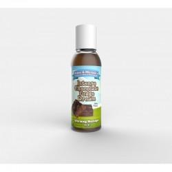 Huile chauffante VM Fudge Chocolat Intense - 50ml - les nuances du désir