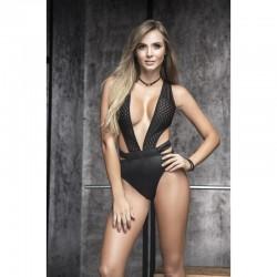 Body Style 2488 - Noir - les nuances du désir