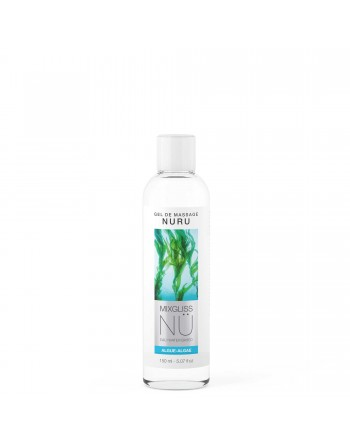Mixgliss Gel de massage - NU Algue 150 ml