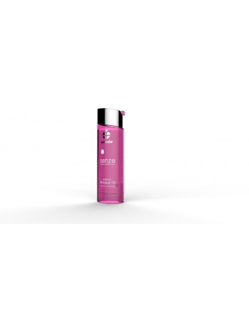 Huile de massage Senze Ecstatic - 75 ML
