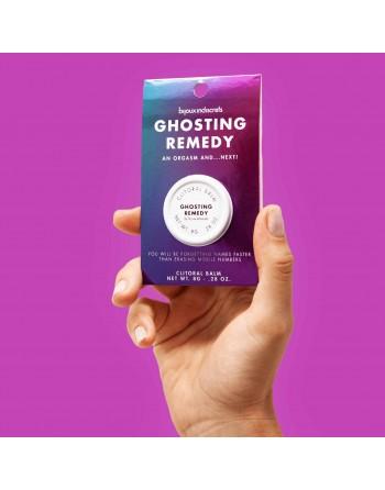 Baume orgasmique - Ghosting Remedy - 8g - Clitherapy - les nuances du désir