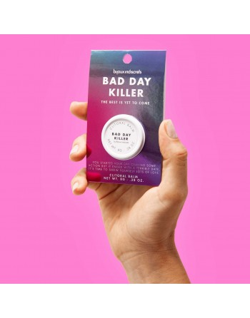 Baume orgasmique - Bad Day Killer - 8g - Clitherapy - les nuances du désir