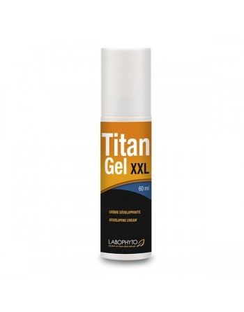 Titan XXL Gel 60 ml