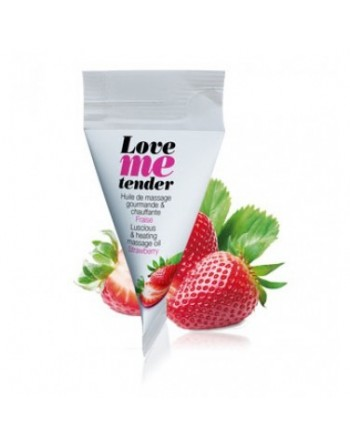 BERLINGOT LOVE ME TENDER FRAISE 10ML