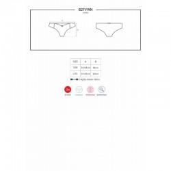 827-PAN-3 panties red