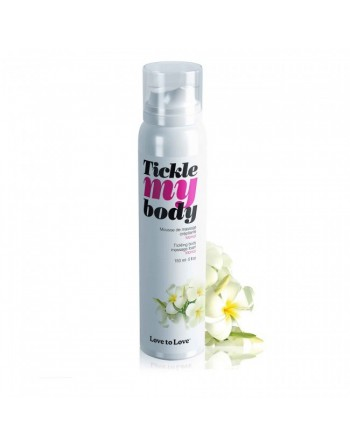 Tickle My Body Monoï - 150ML - les nuances du désir