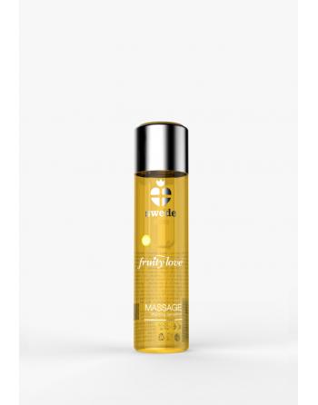 Huile de massage - Fruit tropical Miel - 60 ml - les nuances du désir