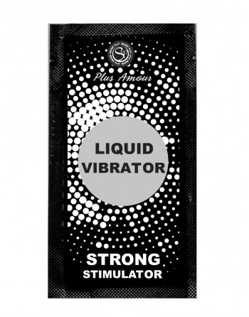 Monodose Liquide vibrator strong 2ml 3622