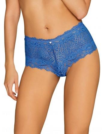 Shorty Bluellia  - Bleu - les nuances du désir
