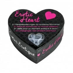 EROTIC HEART